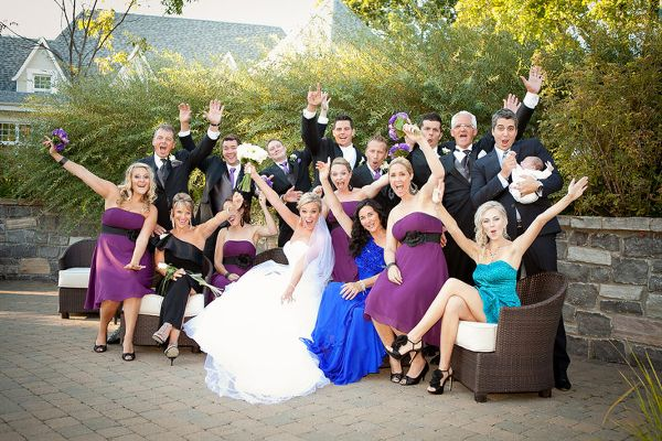 wedding the best wedding providers