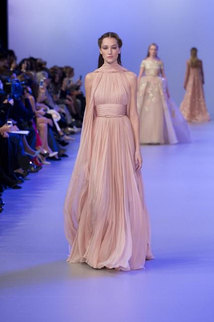 Elie Saab Haute Couture Robe De Mariee Cocktail Soiree