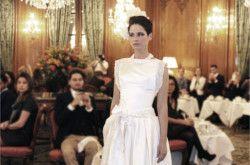 Lucie Brochard – robe cocktail soir mariage