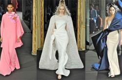 robe de mariée de cocktail et soir d'alexis mabille haute couture de mariage de millemariages