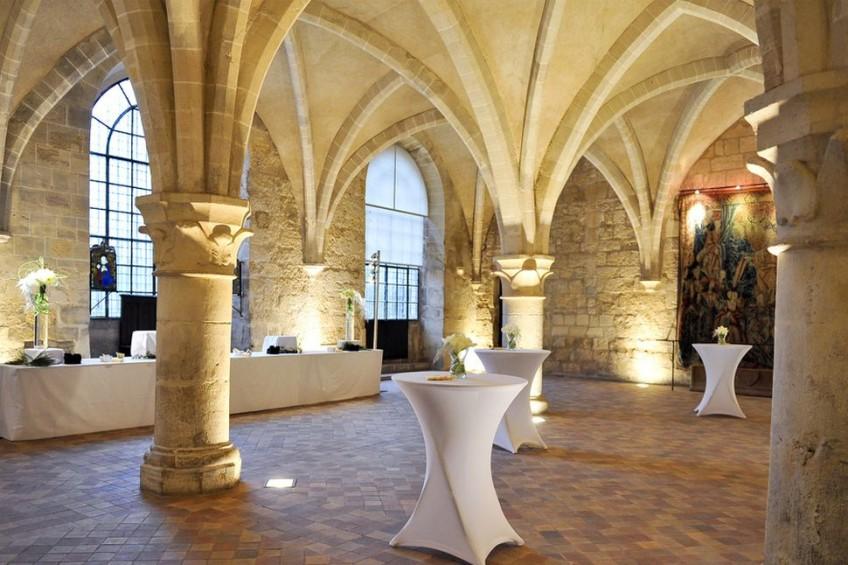 abbaye de royaumont salles de mariage val d oise 95