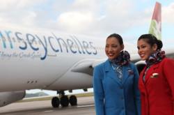 air seychelles vol direct paris mahé pour votre voyage de noces aux sychelles avec millemariages.com