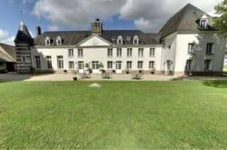 le chateau de beauchene salle de mariage en normandie eure 27 pour millemariages.com