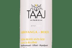 TAAJ, la marque française de soins cosmétiques inspirés de l'Ayurveda