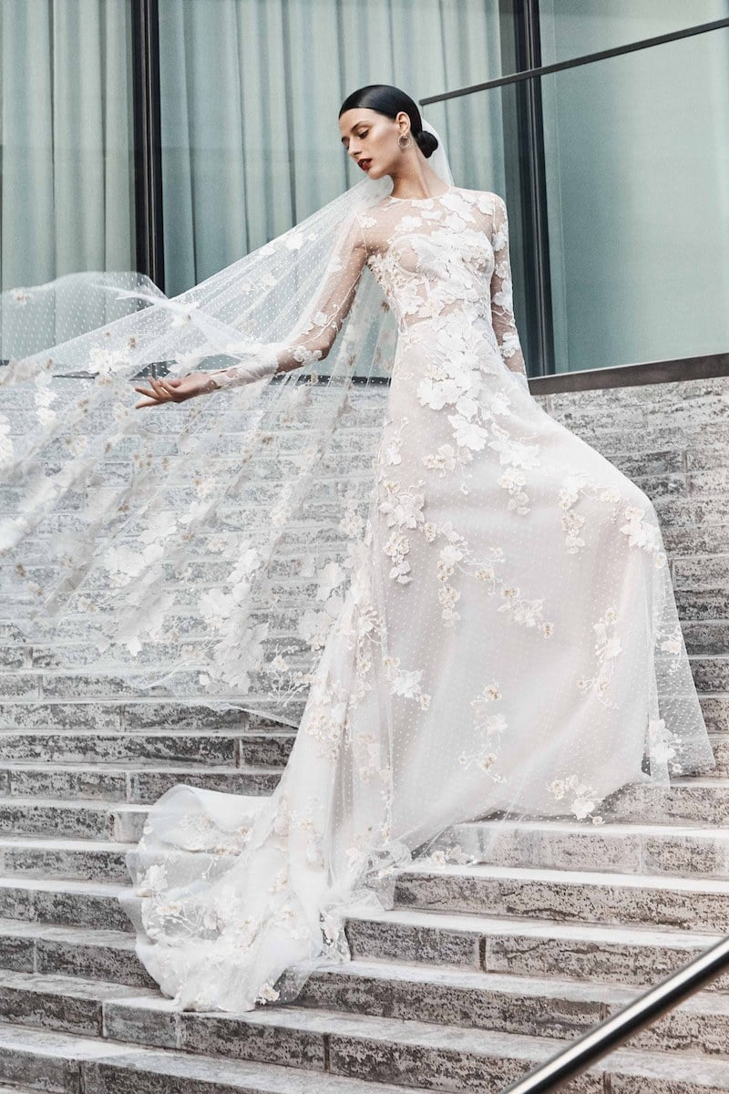 naeem-khan-collection-mariee-2019-robe-3 millemariages