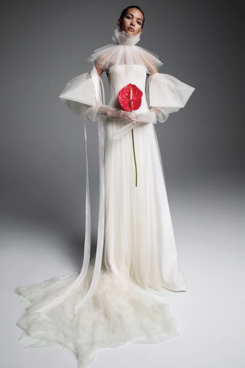 Vera Wang Bride Vera Wang Robes De Mariee Collection Automne 2019