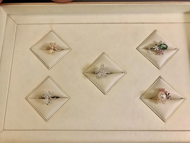 bijoux Louis Edouard le jeune les coulisses du mariages maison arts et métiers millemariages