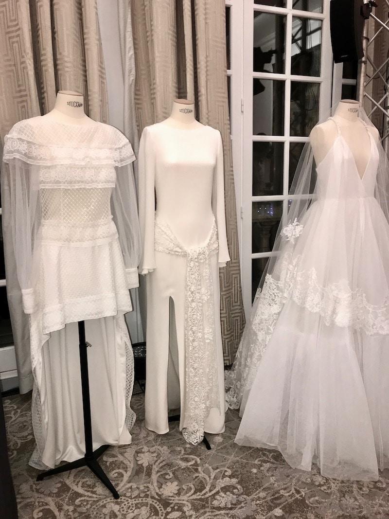 robes de mariées love is like a rose