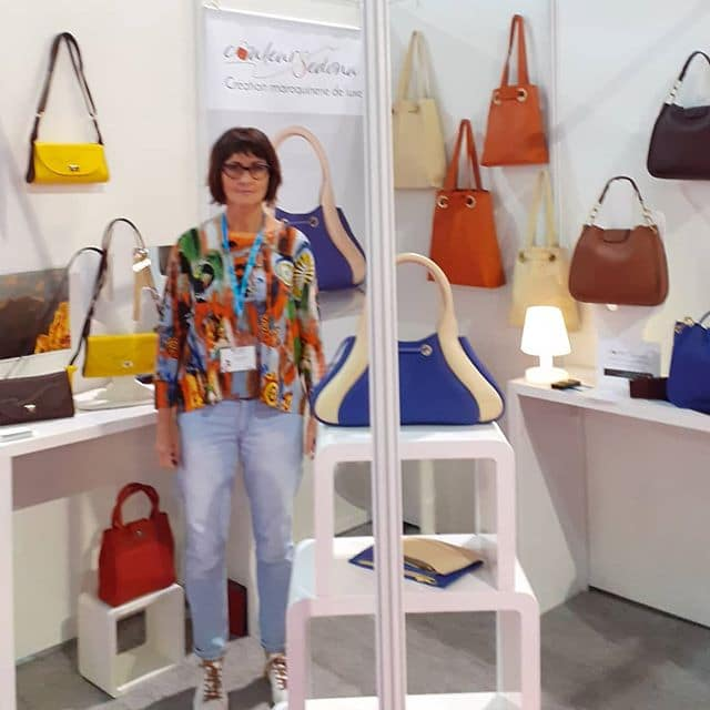 salon made-in-france-sac-couleur-sedona-sylvie-brochard-millemariages