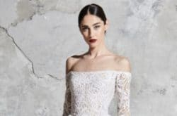 ROBES DE MARIEES ZUHAIR MURAD COLLECTION PRINTEMPS 2020